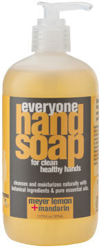 Everyone Liquid Hand Soap - Meyer Handsoap