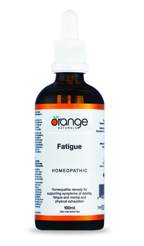 Orange Naturals Fatigue
