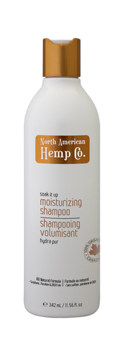 North American Hemp Co. Moisturizing Shampoo