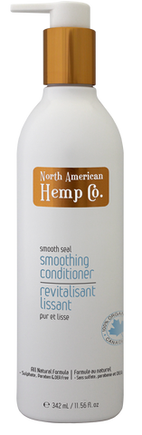 North American Hemp Co. Smoothing Conditioner