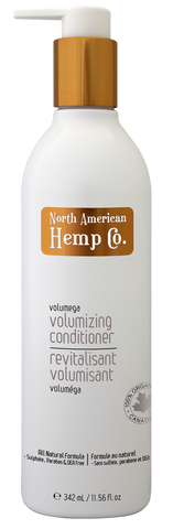 North American Hemp Co. Volumizing Conditioner