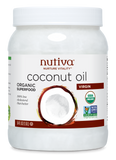 Nutiva Organic Virgin Coconut Oil 1.6 L