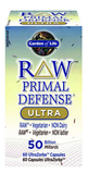 Garden of Life Raw Primal Defense Ultra 60 cap