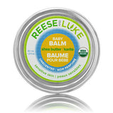 Reese and Luke Shea Butter Baby Balm - Unscented