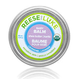 Reese and Luke Shea Butter Baby Balm - Lavender