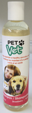 PetVet Natural Pet Shampoo Strawberry