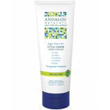 Andalou Naturals Argan Stem Cells Age Defying Style Creme