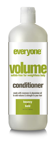 Everyone Volume Sulfate Free Conditioner