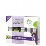 Andalou Naturals Get Started Age Defying Kit