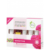 Andalou Naturals 1000 Roses Get Started Sensitive Kit