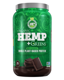 Ergogenics Nutrition Hemp + Greens Chocolate 840g