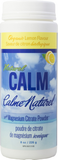 Natural Calm Magnesium Sweet Lemon 8 oz