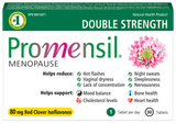 Promensil Double Strength 80 mg