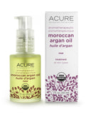 Acure Argan Oil - Rose
