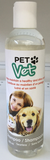 PetVet Natural Shampoo Neutral Tearless