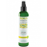 Andalou Naturals Sunflower & Citrus Medium Hold Hair Spray