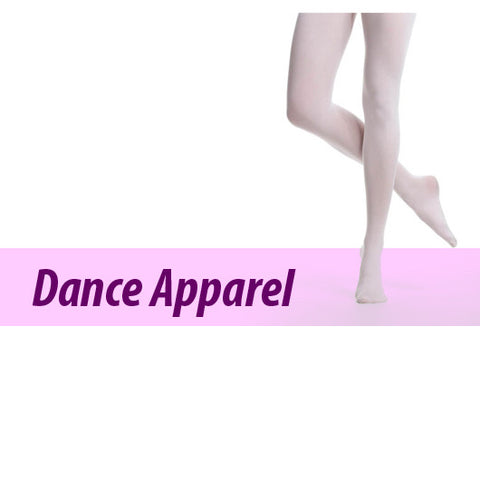 Dance Tights & Apparel