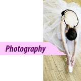 Dance Photography by Heather Liebler (Made in USA)