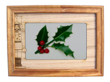 Load image into Gallery viewer, Nutcracker Photo Frame Mat (Horizontal/Landscape) - Ballet Gift Shop