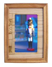 Load image into Gallery viewer, Nutcracker Photo Frame Mat (Vertical/Portrait) - Ballet Gift Shop