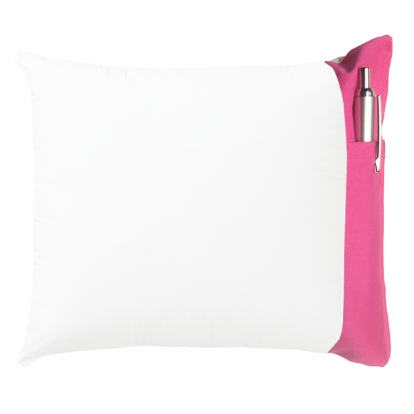"Design Your Own 7-1/2"" x 9"" Autograph Pillow!"