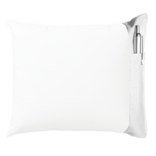 "Load image into Gallery viewer, Design Your Own 7-1/2"" x 9"" Autograph Pillow!"
