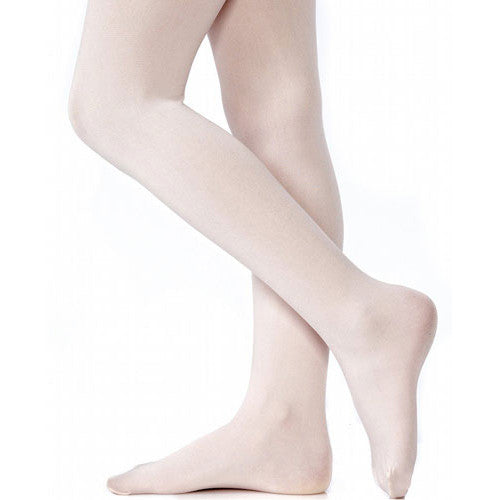 Danskin Girls Footed Student Tights (Style 703) - Ballet Gift Shop