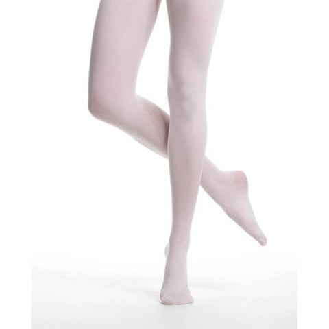 Danskin Womens Ultrasoft Footed Tights (Style 72) - Ballet Gift Shop
