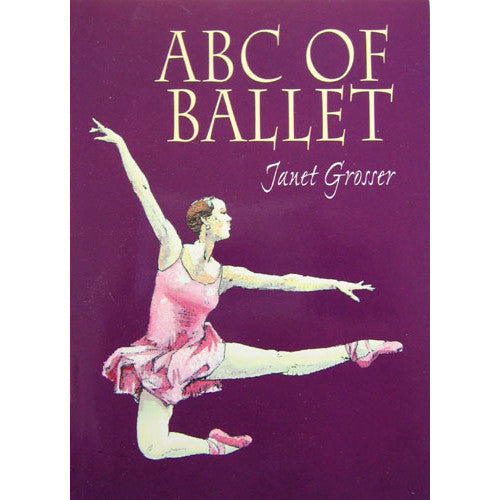 ABC of Ballet - Ballet Gift Shop
