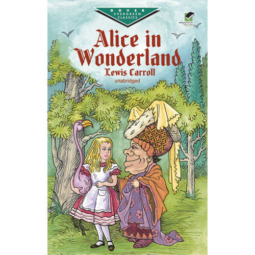 Alice in Wonderland - Ballet Gift Shop