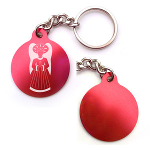 Nutcracker Ballet, Act II Key Chain (Choose from 8 designs)