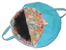 Load image into Gallery viewer, Quilted Tutu Carry Bag - Ballet Gift Shop