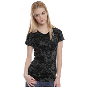Burnout T-Shirt - Ballet Gift Shop