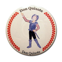 Load image into Gallery viewer, Don Quixote Button/Magnet/Mirror - Ballet Gift Shop