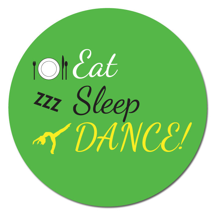 Eat, Sleep, Dance 3