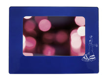 "Load image into Gallery viewer, Flamenco 4"" x 6"" Magnetic Photo Frame (Horizontal/Landscape) - Ballet Gift Shop"
