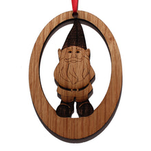 Load image into Gallery viewer, Dwarf Laser-Etched Ornament