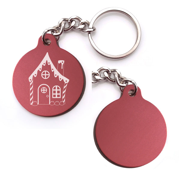 Hansel & Gretel Key Chain (Choose from 9 designs)