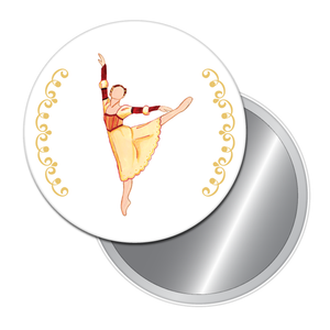 Juliet Button/Magnet/Mirror