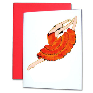 Kitri Note Cards - Ballet Gift Shop