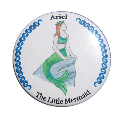 The Little Mermaid Gifts Ballet Gift Shop