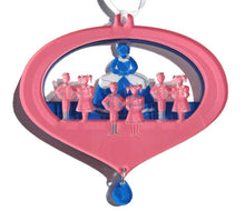 Load image into Gallery viewer, Mother Ginger & Her Children Layered Ornament - Ballet Gift Shop