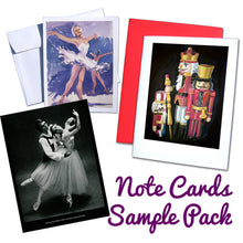 Load image into Gallery viewer, Fundraising Sample Pack - Ballet Gift Shop