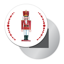Load image into Gallery viewer, The Nutcracker Button / Magnet
