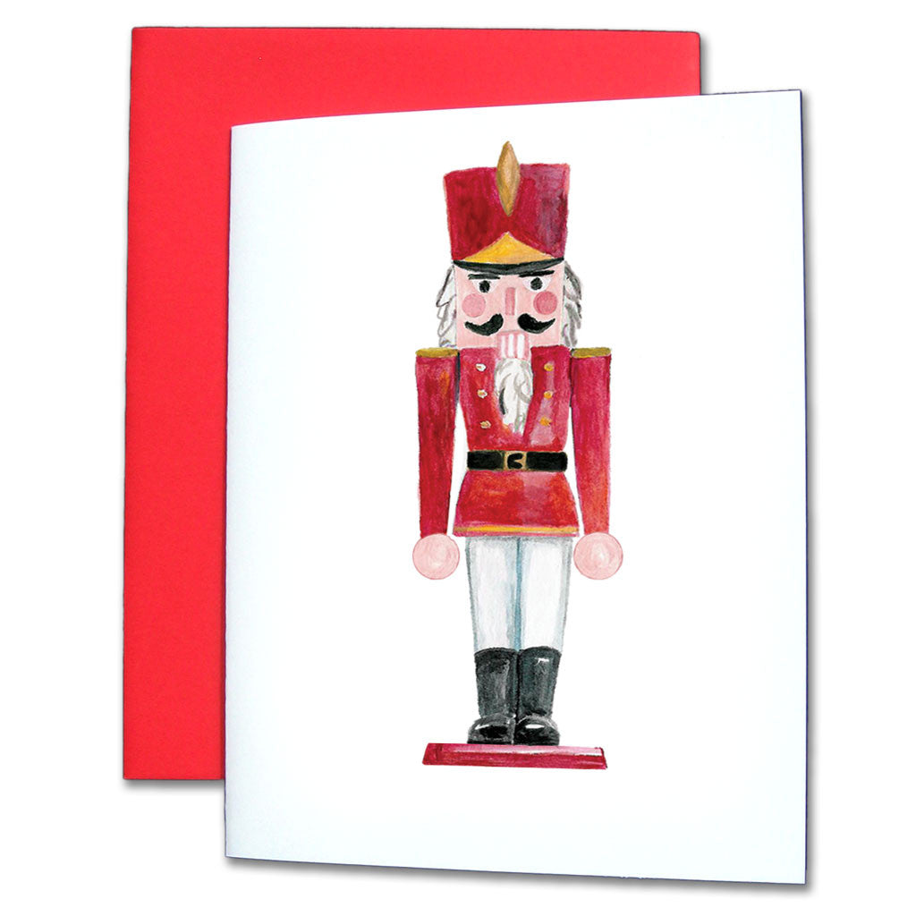 The Nutcracker Note Cards - Ballet Gift Shop