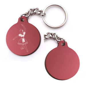 Giselle Key Chain (Choose from 5 designs)