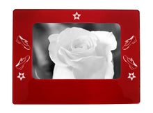 "Load image into Gallery viewer, Tap Dance 4"" x 6"" Magnetic Photo Frame (Horizontal/Landscape) - Ballet Gift Shop"