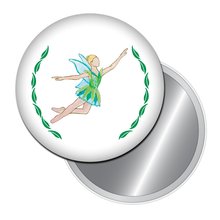 Load image into Gallery viewer, Tinkerbell Button/Magnet/Mirror