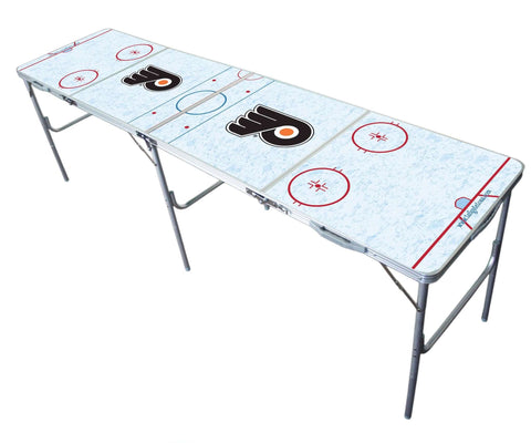 Image: Philadelphia Flyers Tailgate Table | Proline Tailgating