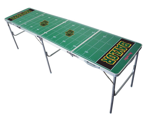 Image: Baylor Bears Tailgate Table | Proline Tailgating
